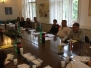 "Drugi radni sastanak ""Lokalne platforme za Rome"""