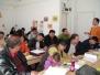 """Održan Sastanak U Sklopu Projekta """"Izgradnja Kapaciteta Romskih Udruga U Sisačko – Moslavačkoj Županiji"""""""