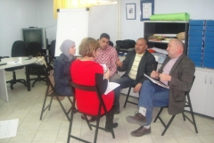Radionica za pripremu izrade Akcijskog plana za socijalno uključivanje Roma u Sisačko – moslavačkoj županiji