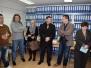 Svečano otvorenje ureda PGP-a u Sisku