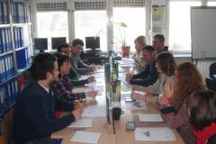 Zapisnik sa sastanka Koordinacijskog tima Platforme 044 održanog 26.1.2016.